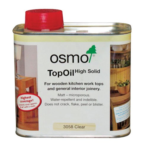 Osmo Top Oil Natural