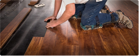 HittOak Wood Floor Parquet Fitting Services In West London