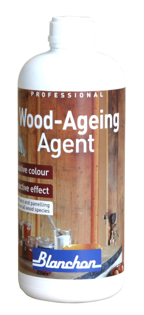 Blanchon Wood-Ageing Agent 1L