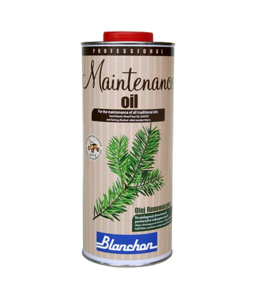 Blanchon_Maintenance_oil