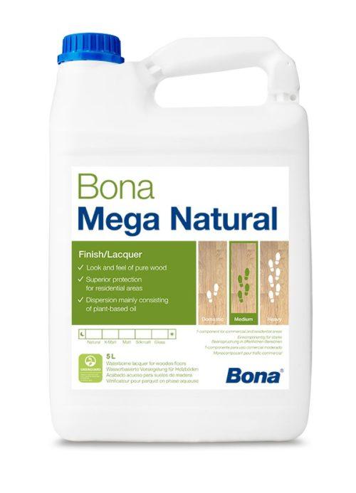 Bona 5L MegaNatural 600x831