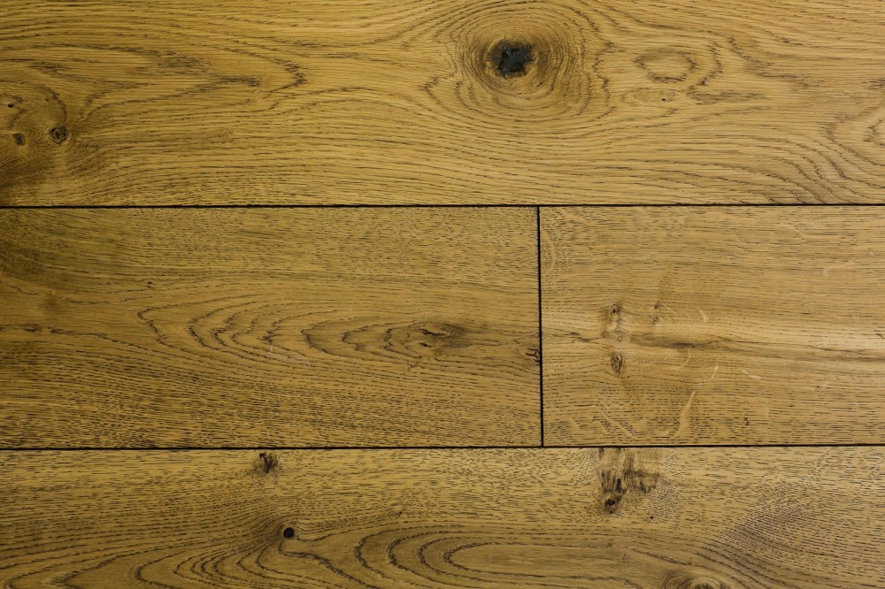 Cathedral Oak UV Oiled
