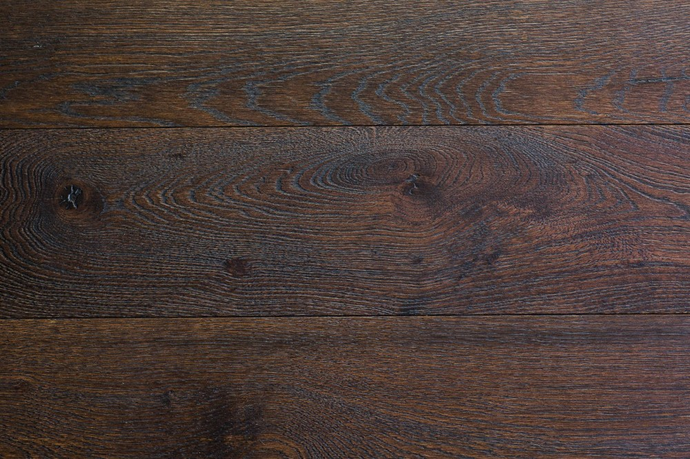 Coffee Oak Lacquered