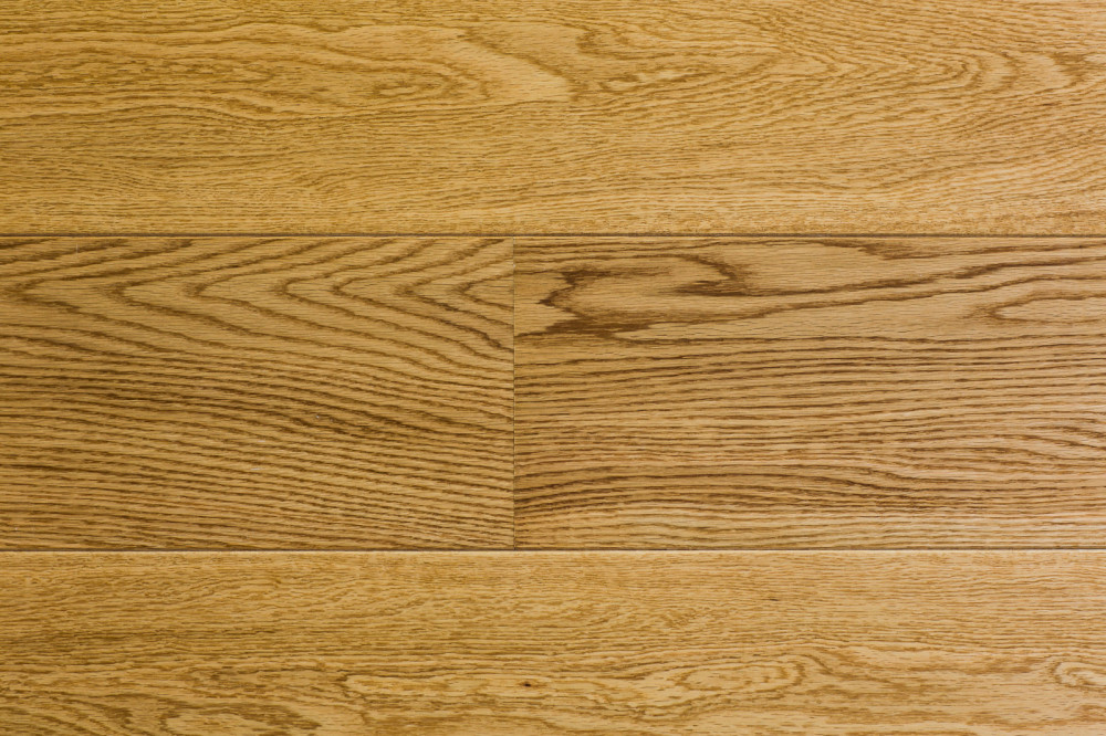 European Prime Oak Lacquered