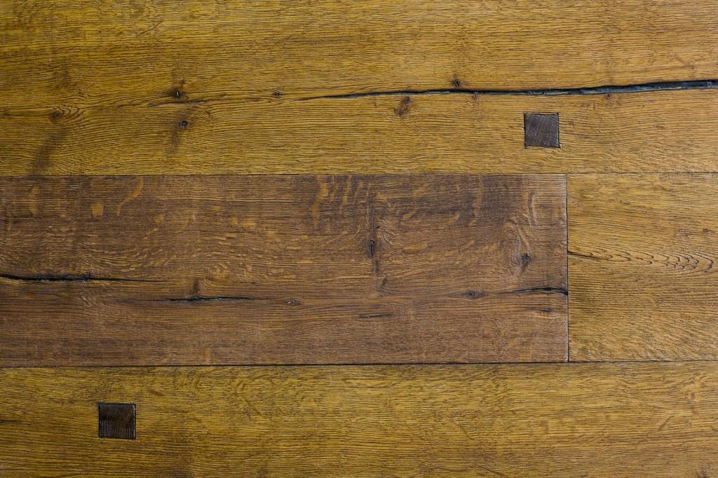 Sparuto, Kährs Da Capo Collection - Hitt Oak