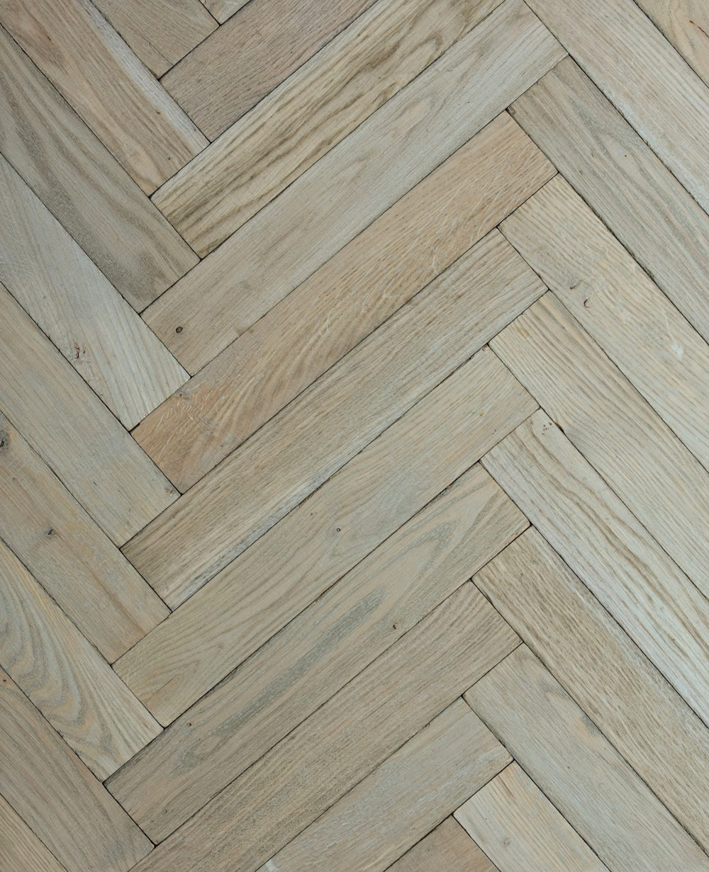 Industrial Grey-Parquet-Distressed-Rustic-Lacquer