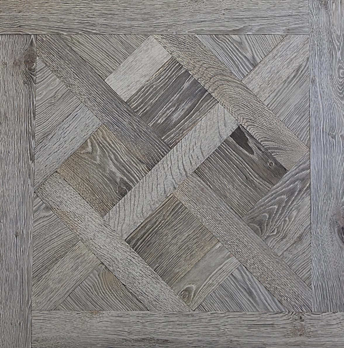 Burnt And Bleached Versailles Panel Hitt Oak